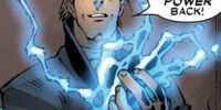 Ned Horrocks (Earth-616)