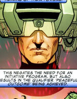 Reed Richards (Earth-26) from Dark Reign Fantastic Four Vol 1 2 0001