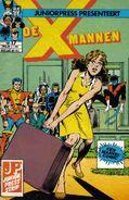 X-Mannen 17