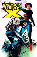 X-Men Chronicles Vol 1 1 Pinup 3