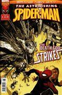 Astonishing Spider-Man Vol 3 6