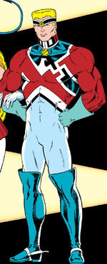 Brian Braddock (Earth-597) from Excalibur Vol 1 10 0001