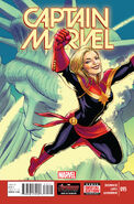 Captain Marvel Vol 8 15