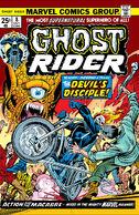 Ghost Rider Vol 2 8