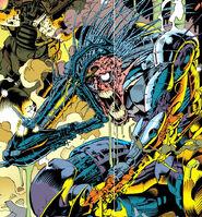 H. Schwandt (Earth-616) from Uncanny X-Men Vol 1 313 001