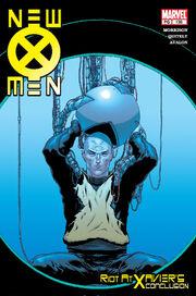New X-Men Vol 1 138