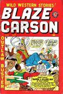 Blaze Carson Vol 1 5