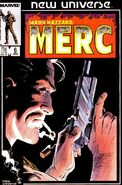 Mark Hazzard Merc Vol 1 6