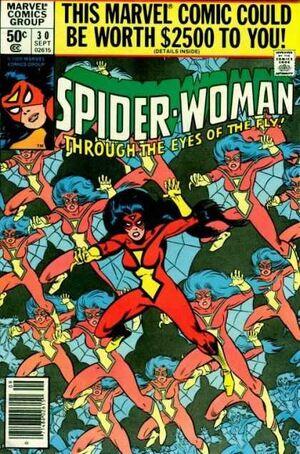 Spider-Woman Vol 1 30
