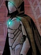 Victor von Doom (Earth-616) from Infamous Iron Man Vol 1 5 001