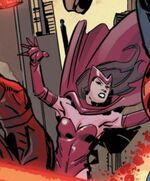 Wanda Maximoff (Earth-21261) from Age of Ultron vs. Marvel Zombies Vol 1 1 0001