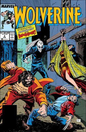 Wolverine Vol 2 4
