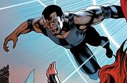 Eric Brooks (Earth-616) from Uncanny Avengers Annual Vol 1 1