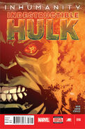 Indestructible Hulk Vol 1 16