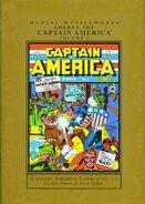 Marvel Masterworks - Golden Age Captain America