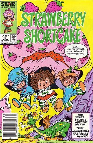File:Strawberry Shortcake Vol 1 3 Canada Variant.jpg