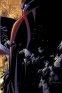 X-Men Age of Apocalypse Vol 1 6 Textless