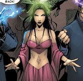 Amina Synge (Earth-616) from Uncanny X-Men Vol 1 474