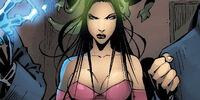 Amina Synge (Earth-616)