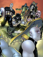 Hellhounds (Earth-5113) Defenders Vol 3 4