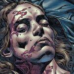 Jenny in Dead of Night Featuring Werewolf by Night Vol 1 4