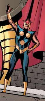 Manu Chauhan (Earth-15061) from Uncanny Avengers Ultron Forever Vol 1 1 001