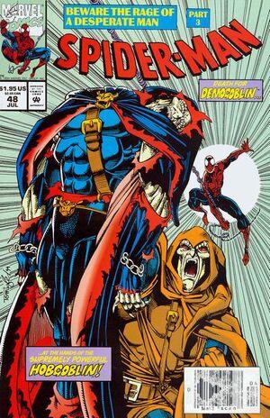 Spider-Man Vol 1 48