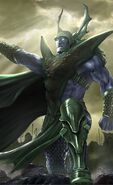Attuma (Earth-616) from Marvel War of Heroes 001
