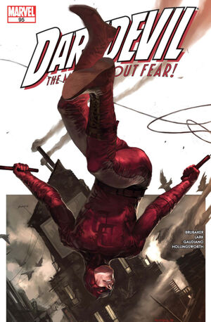 Daredevil Vol 2 95