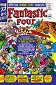 Fantastic Four Annual Vol 1 3