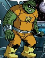 Omnus (Earth-616) from X-Babies Vol 1 4 001