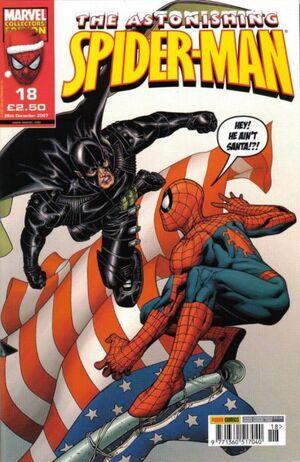 Astonishing Spider-Man Vol 2 18