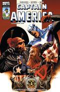 Captain America Vol 5 42