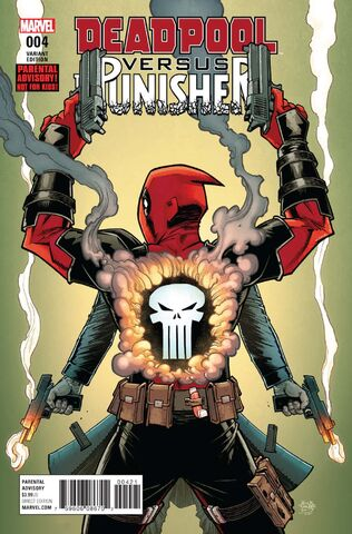 File:Deadpool vs. The Punisher Vol 1 4 Roche Variant.jpg