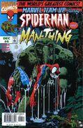 Marvel Team-Up Vol 2 4