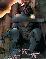 Master Mold (Earth-1610) Ultimate Comics X-Men Vol 1 11