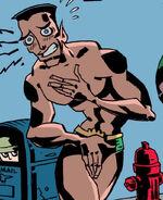 Namor McKenzie (Earth-200523) from Wha...Huh? Vol 1 1 0001