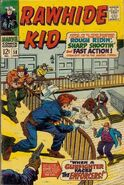 Rawhide Kid Vol 1 58