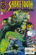 Sabretooth Classic Vol 1 13
