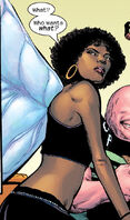 Angel Salvadore (Earth-616) from New X-Men Vol 1 140 0001