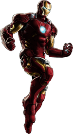 Anthony Stark (Earth-12131) from Marvel Avengers Alliance 0008