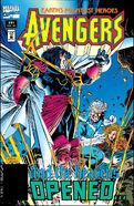 Avengers Vol 1 381
