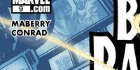 Black Panther Vol 5 9