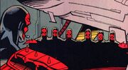 Morelle - Camouflage Cadre (Earth-616) from Nightwatch Vol 1 8 001