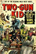 Two-Gun Kid Vol 1 19