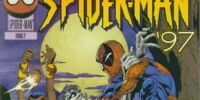 Spider-Man Annual Vol 1