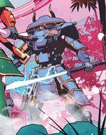 Akihiko (Yakuza) (Earth-616) from Nick Fury Vol 1 2 001