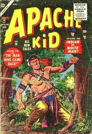 Apache Kid Vol 1 19