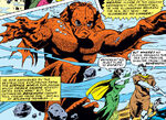 Behemoth (Atlantean Beast) (Earth-616) from Tales to Astonish Vol 1 79 0001