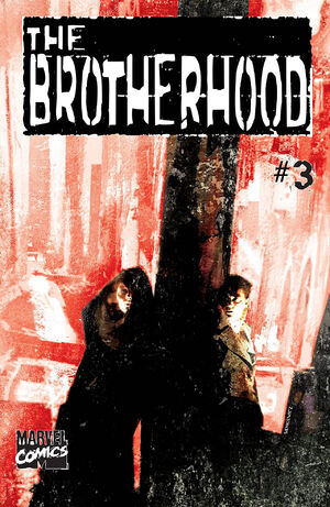 Brotherhood Vol 1 3